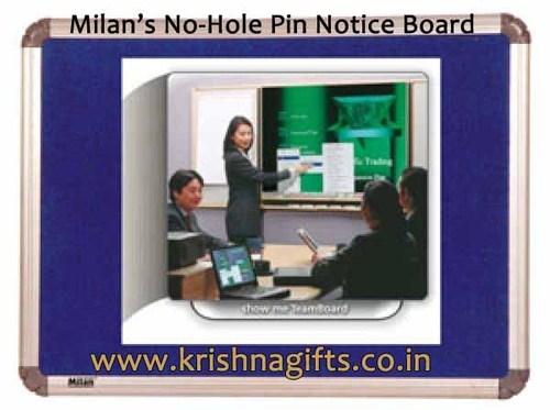 Milan Notice Board