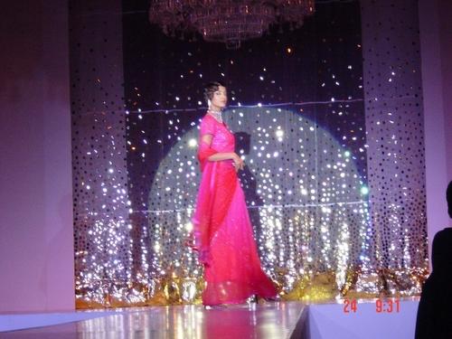 Beauty Contest Event Organizer