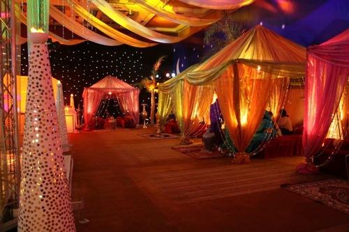 Arabian Themed Eevent