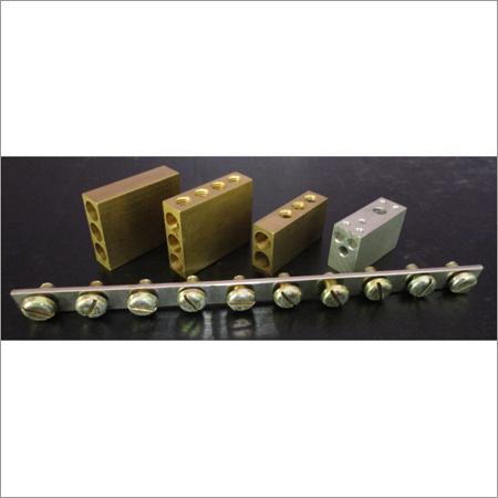 Brass Electrical Wiring