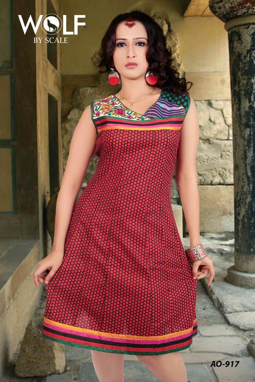 Fashionable indian Kurtis