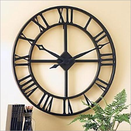 Clock Photo Frame