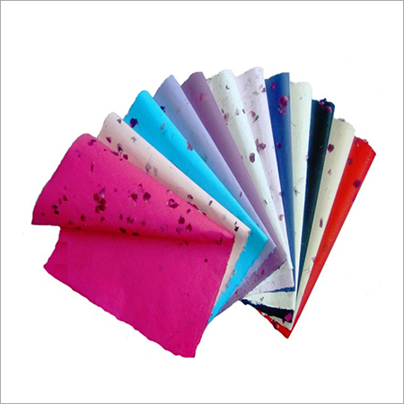 Decorative Handmade Papers