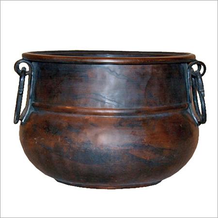 Decorative Metal Handicrafts