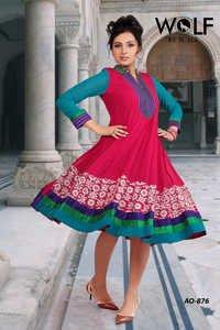 fashion indian kurti