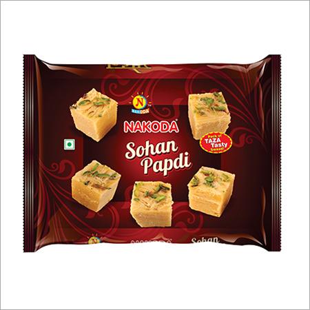 Fresh Soan Papdi