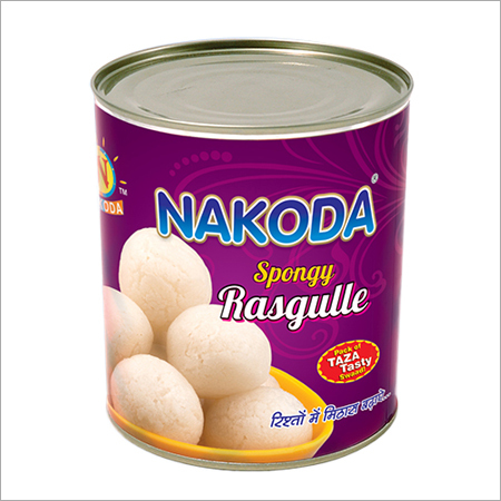 Rasgulla Sweets