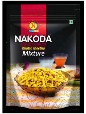 Healthy Khatta Meetha Namkeen