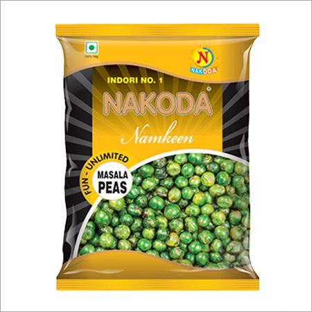 Peas Namkeen