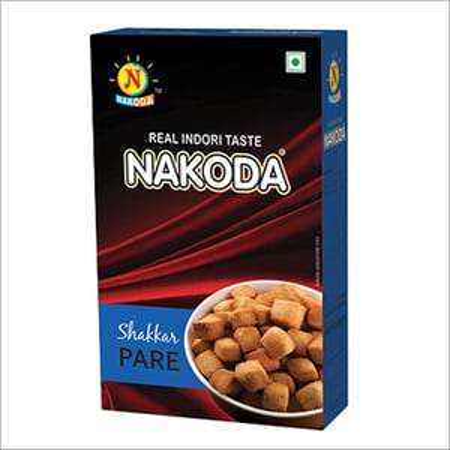 Healthy Shakkar Pare
