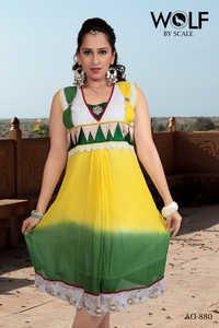 Indo Stylish Kurtis
