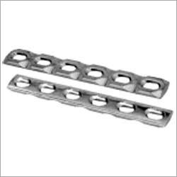 Titanium Bone Plates