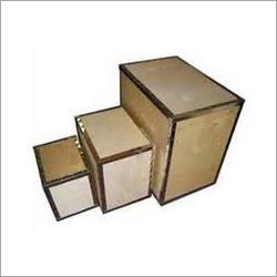 Waterproof Plywood Boxes