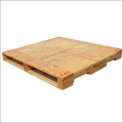 4 Way Plywood Pallets