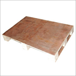 Heavy Duty Plywood Pallets