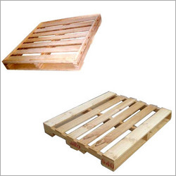 Timber Wood Pallets