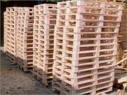 Durable Wooden Pallets