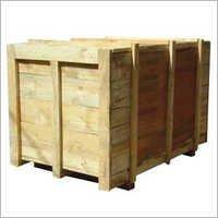 Heavy Duty Wooden Boxes