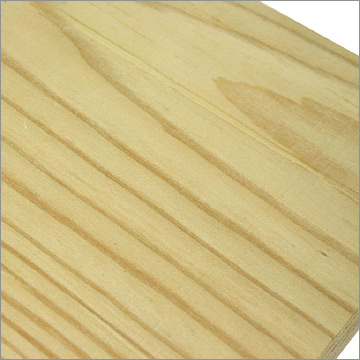 Decorative Pine Plywood