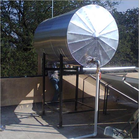 Industrial Solar Water Heater Tank
