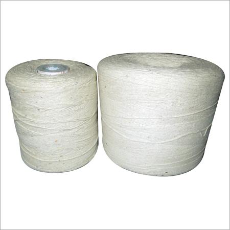 Doubling Yarn