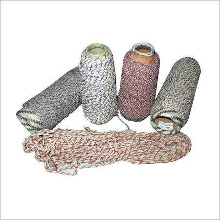 Doubling Fancy Yarn And Sweets Box yarn