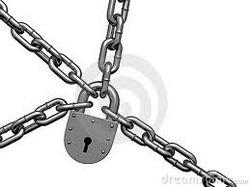 Lock Chain