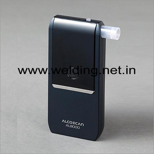 Fuel Cell Sensor Breath Alcohol Tester