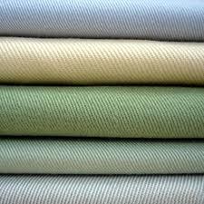 Twills Fabrics