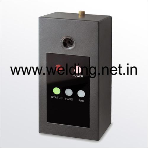 ALCOSCAN Breathalyzer EBS / Alcohol Tester