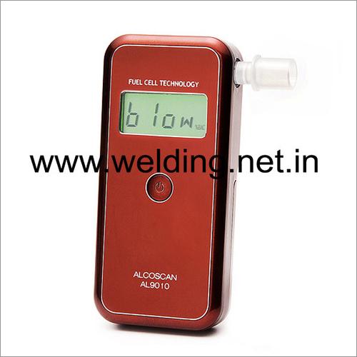 Sensor Alcohol Tester