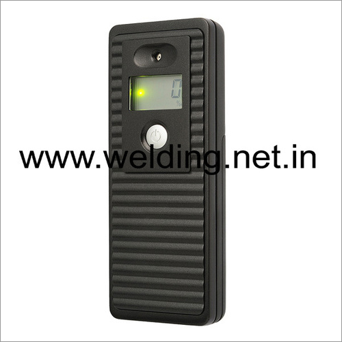 ALCOSCAN High Quality Breathalyzer