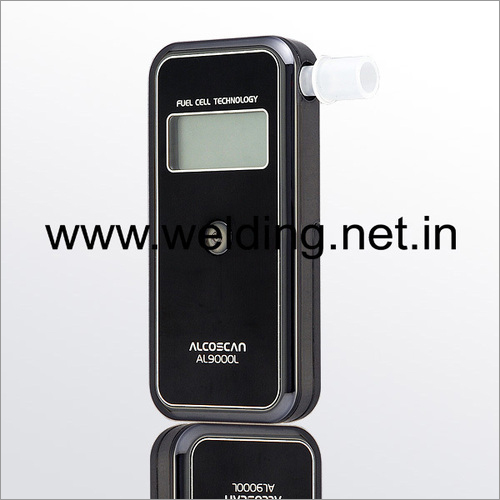 ALCOSACN Portable Alcohol Breathalyzer