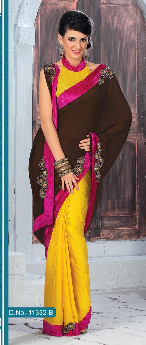 indian designer sarees USA