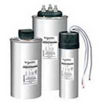 Light Duty Power Capacitors