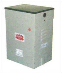 Heavy Duty Power Capacitors
