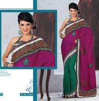Latest design sarees