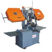 LMG 200H Semi Automatic Bandsaw Machines
