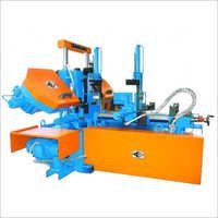 BDC - 200 NC Fully Automatic Bandsaw Machine
