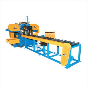 Pipe Cutting Bandsaw Machines Certifications: Iso