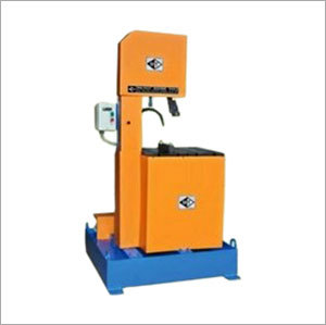 VBM-150 Manual Vertical Band Saw Machine