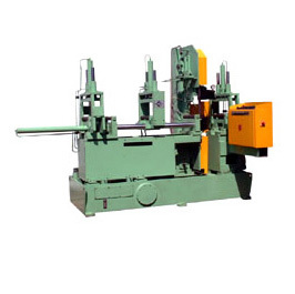 Plate Saw Vertical Band Saw Machines