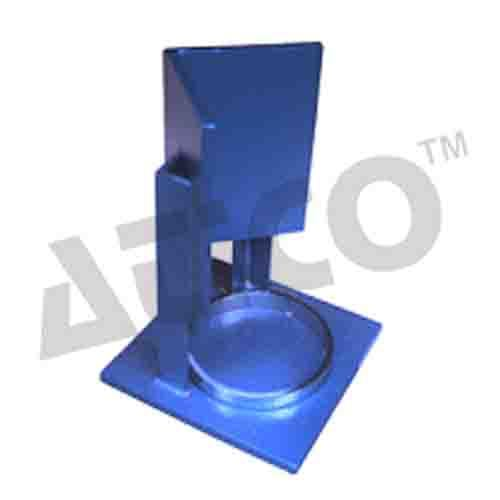 CAPPING SET - VERTICAL
