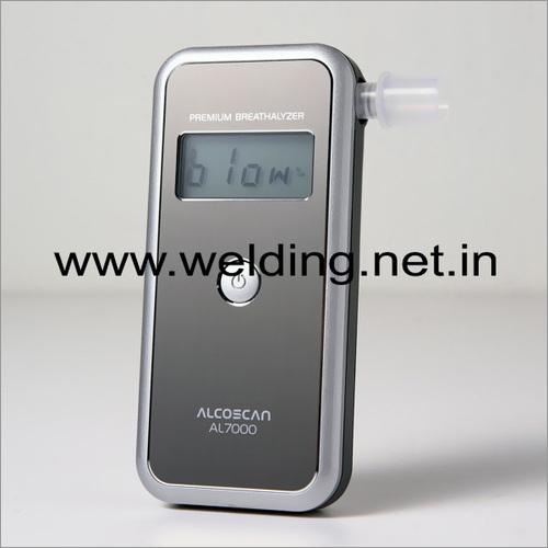 Alcoscan Alcohol Breath Detector