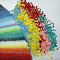 Non Woven Color Masterbatches