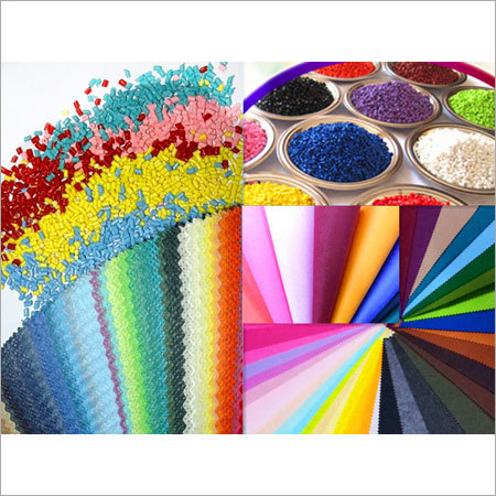 PVC Colour Masterbatches