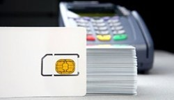 Biometric Smart Cards