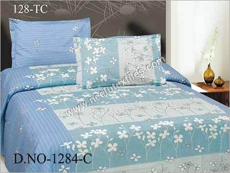 Cotton Bed Sheets   TradeIndia