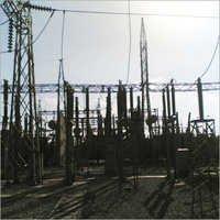 220 KVA. Power Sub-Station
