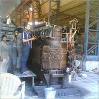 Transformer Repairing